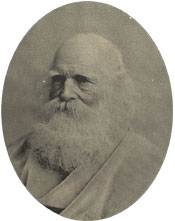 William Bryant Biography picture